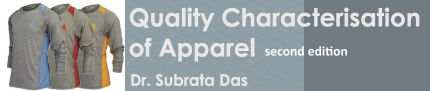 Quality Characterisation of Apparel