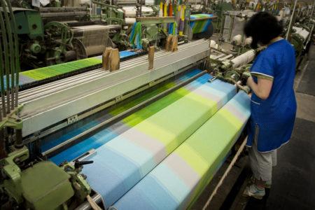 Weaving Loom Mechanisms - Textile School