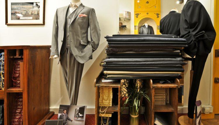 garment sampling