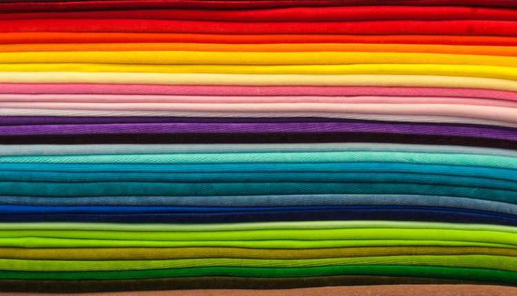 Textile Fabric Types - different types of fabrics and their ...