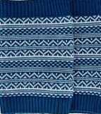 Intarsia-Knit