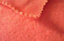 fleece-knit