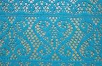 raschel-knit
