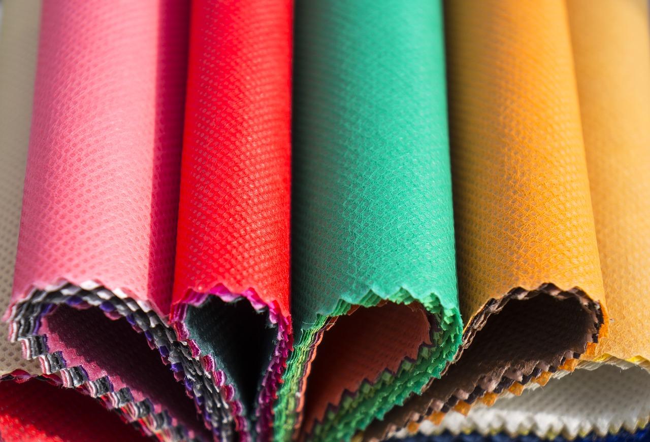 Non-Woven Fabrics – Textile School