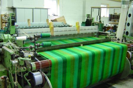 Parts of Weaving Loom - Textile School