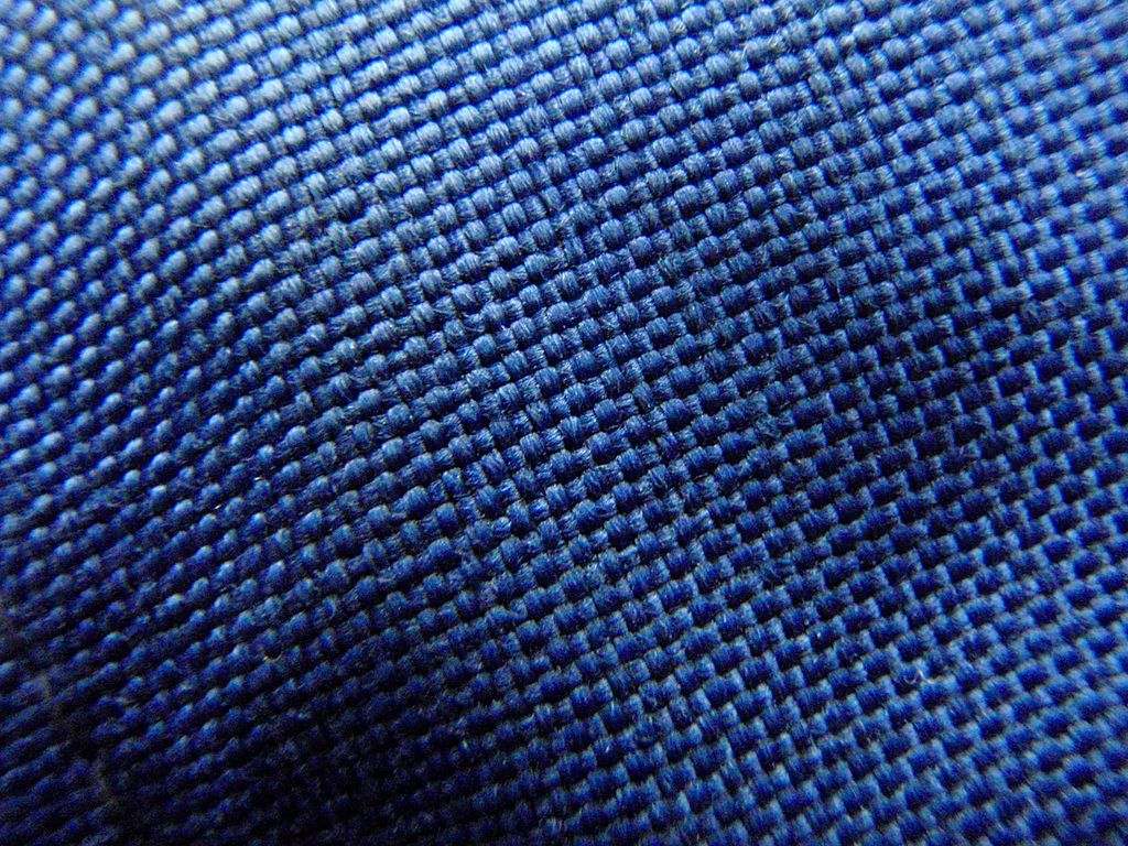 Nylon is a synthetic thermoplastic linear polyamide (a large molecule whose components are bound by a particular type of bond) that was first.