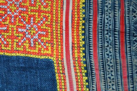 Major Fabric Weaving Patterns - Textile School