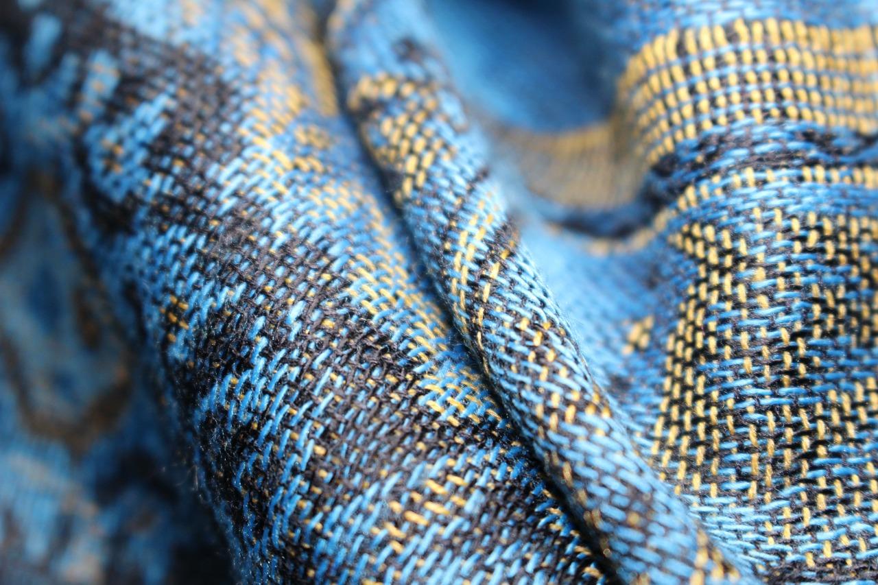 Basics of Weaving and Woven Fabrics