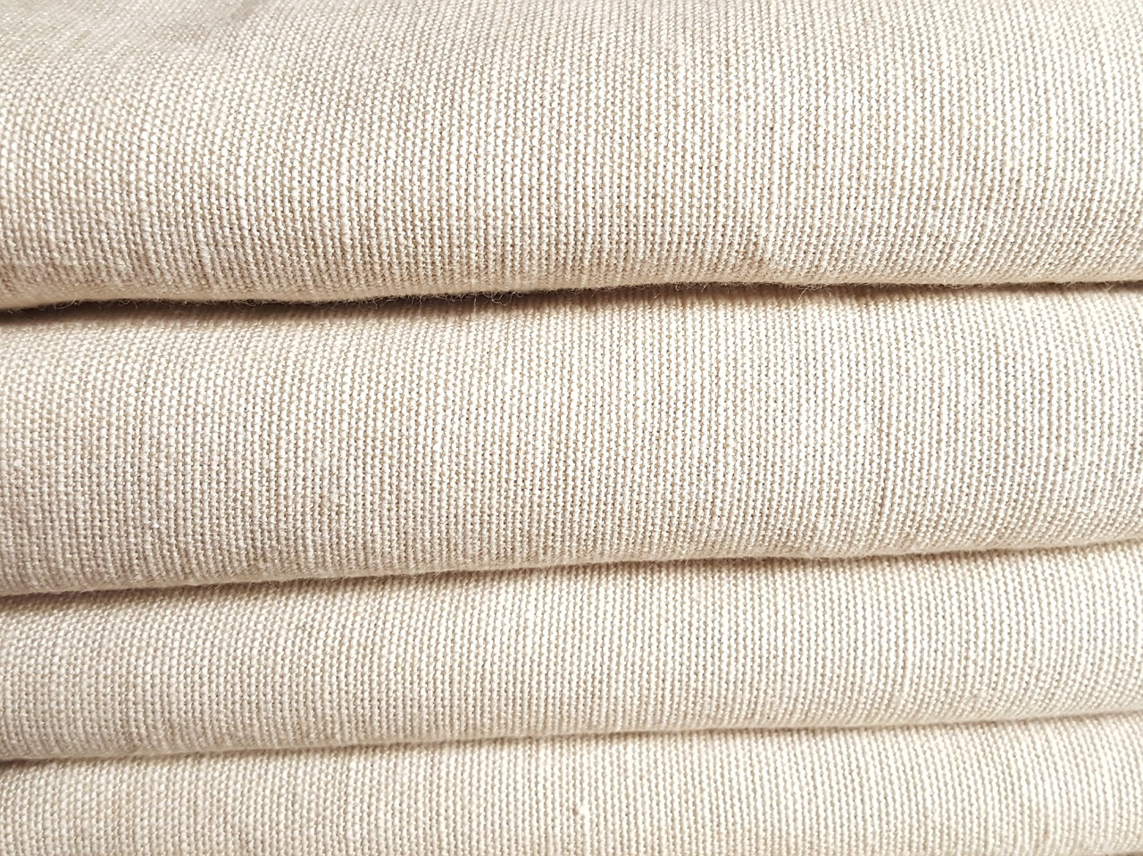 Flax Linen Fibers Natural Bast Fibers Textile School