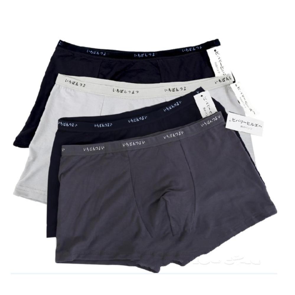 877098d8fd Types of Men's underwear/Brief styles - Textile School