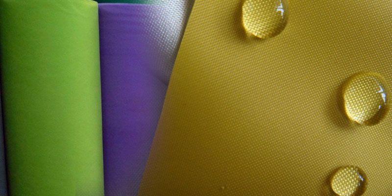 Coated and laminated textile fabrics – Textile School